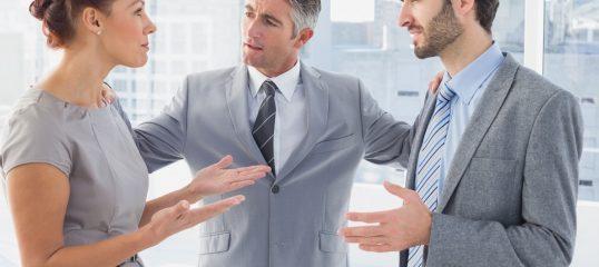 Employee Dispute Resolution - Mediation through Peer Review