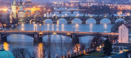 Learn Czech Online - (Business)