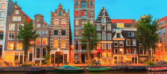 Learn Dutch Online - (Business)