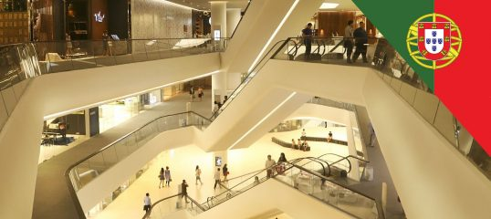 Learn Portuguese Online (Retail) - Level 1
