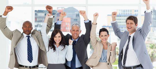 High Performance Teams Inside the Company